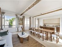 RENOVATED THROUGHOUT BY AN INTERIOR DECORATOR AND IS BEAUTIFULLY APPOINTED