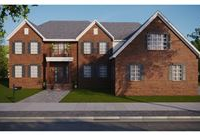 BEAUTIFUL FAMILY HOME UNDER CONSTRUCTION IN MARVIN