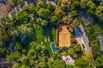 SECLUDED ESTATE IN COVETED MANDEVILLE CANYON