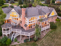 STUNNING HOME ON LARGE LOT