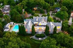 EXTRAORDINARY SOUTHEAST HINSDALE COMPOUND