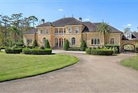 MAGNIFICENT 10 ACRE PROPERTY ON THE TCHEFUNCTE RIVER