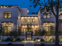 CONTEMPORARY LUXURY LIVING AT THE HUNTLEY