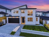 STUNNING NEW FIVE-BEDROOM FAMILY HOME