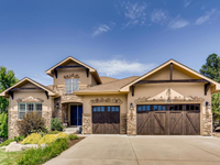 HIGHLY DESIRED PINE BLUFFS HOME