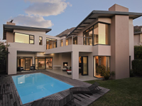 MASTERPIECE WITH EXCEPTIONAL VIEWS