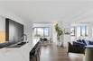 BRIGHT AND SPACIOUS TWO-BEDROOM APARTMENT