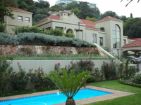 OPERATING GUEST HOUSE