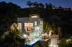 MODERN HOME FOR THE ULTIMATE HOLLYWOOD LIFESTYLE