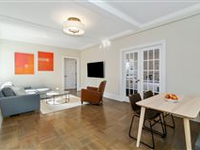 EXCEPTIONALLY MODERNIZED PRE-WAR CO-OP ON THE UPPER WEST SIDE