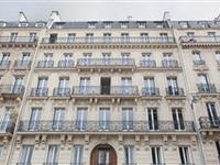 STUNNING AND ELEGANT APARTMENT WITH VIEWS OF LUXEMBOURG GARDENS