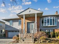 GORGEOUS COMPLETELY RENOVATED HIGH RANCH