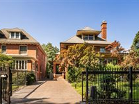 RARE VINTAGE RENOVATED HOME IN CHICAGO'S BUENA PARK