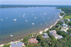 WATERFRONT WITH BEACH AT YOUR DOORSTEP