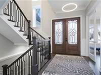 EXCEPTIONAL DESIGN AND MODERN LUXURIOUS FINISHES