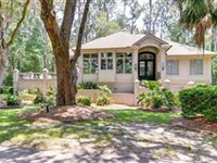 GORGEOUS HOME IN SEA PINES RESORT CLOSE TO THE BEACH