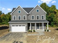 BEAUTIFUL NEW CONSTRUCTION HOME IN NORWALK