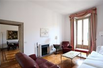 SPLENDID AND BEAUTIFULLY FURNISHED APARTMENT IN HISTORIC CENTER