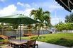 TASTEFULLY UPDATED FLORIDA-STYLE WATERFRONT ESTATE