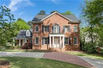 STATELY FAMILY HOME IN HISTORIC BROOKHAVEN