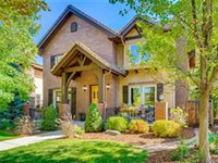 AN ENCHANTING HOME WITH ATTENTION GRABBING CURB APPEAL