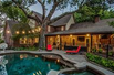 CLASSIC TRADITIONAL PRESTON HOLLOW HOME WITH LUXURIOUS BACKYARD