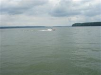 FLAT WATERFRONT LOT, PERFECT FOR YOUR DREAM HOME
