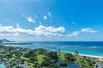 OCEAN VIEW HONOLULU LUXURY CONDO - WAIEA