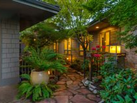 EXCEPTIONAL HOME IN TRANQUIL SETTING
