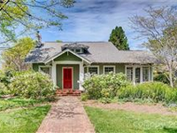 INCREDIBLY CHARMING HOME ON ONE OF MYERS PARK'S LOVELIEST STREETS