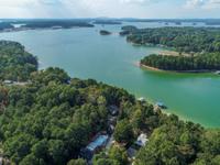 COMPLETELY RENOVATED LAKE LANIER ESTATE
