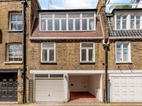 CHARMING MEWS HOUSE IN HIGHLY SOUGHT AFTER CUL-SE-SAC