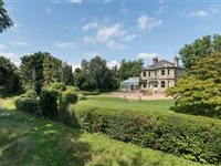 MULBERRY LODGE: AN ELEGANT DOUBLE-FRONTED EDWARDIAN HOUSE