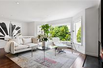 BEAUTIFULLY RENOVATED AND SERENE LUXURY CONDO IN PACIFIC HEIGHTS