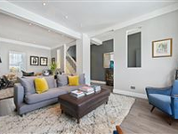 STYLISH AND IMMACULATE FAMILY HOME JUST MOMENTS FROM BARONS COURT