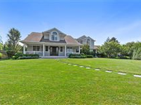 OUTSTANDING PROPERTY IN THE ESTATE SECTION OF QUOGUE VILLAGE