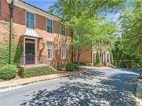 RENOVATED TOWNHOME IN SOUGHT - AFTER TARRYMORE