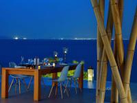 LUXURY BEACHFRONT VILLA - AEGINA ISLAND