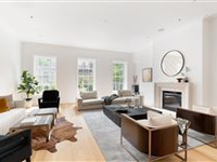 RENOVATED CHELSEA MANSION