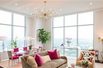 LUXURIOUS JUNIOR PENTHOUSE SUITE WITH SPECTACULAR VIEWS