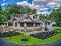 ONE-OF-A-KIND CUSTOM-DESIGNED CRAFTSMAN STYLE HOME JUST A SHORT WALK TO DOWNTOWN