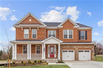 REMARKABLE NEW CLARKSVILLE LUXURY HOME