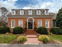 EXQUISITE HOME ON ALMOST AN ACRE
