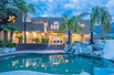 HIGHLY COVETED, GATED FINISTERRA SUBDIVISION