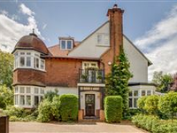 HANDSOME EDWARDIAN PROPERTY IN SOUGHT AFTER GERRARDS CROSS AREA