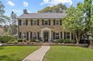 STATELY HOME IN COVETED WHITEFISH BAY NEIGHBORHOOD