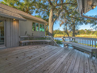 ONE-OF-A-KIND LOCATION IN PALMETTO DUNES