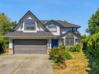 BEAUTIFUL, UPDATED TWO-STOREY FAMILY HOME