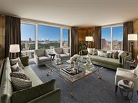 RARE FULL FLOOR RESIDENCE IN THE CARLYLE HOTEL
