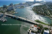 DIRECT INTRACOASTAL PROPERTY IN THE LAS OLAS ISLES